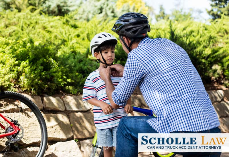 What Are Georgia S Bicycle Helmet Laws Schollelaw Duluth Car