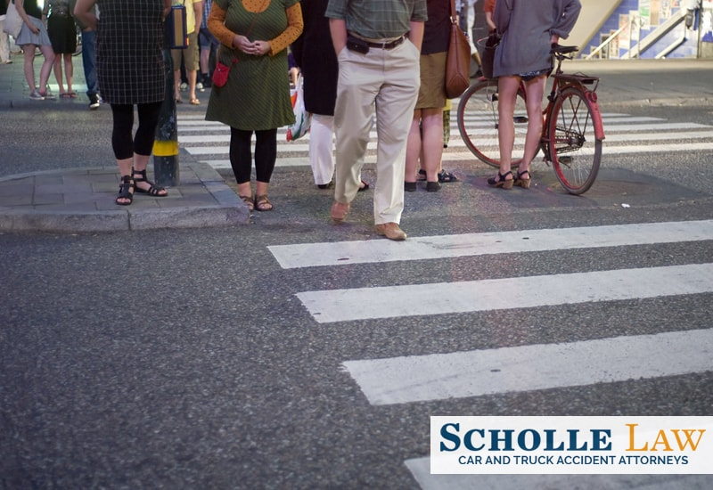 pedestrian safety tips